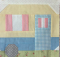 Happy Camper Quilt Block Pattern