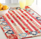 Independent Stars Table Runner Pattern