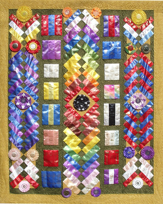 How to Make a Memory Quilt
