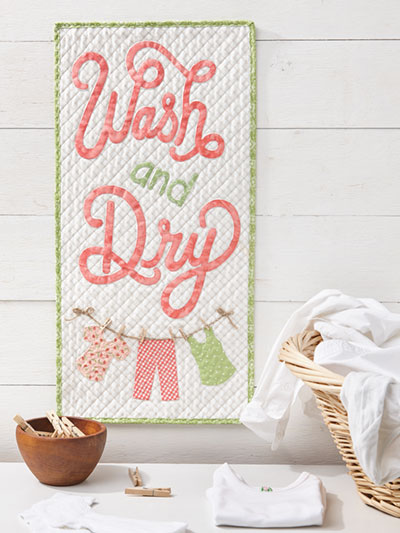 Say It With Quilted Skinnies Pattern Collection