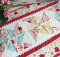Happy Day Table Runner Pattern