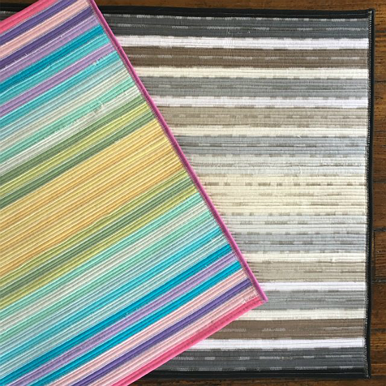 Create A Beautiful Rug From A Jelly Roll Quilting Digest