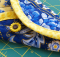 Kimono Scissors Case
