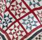 Patriotic Quilt Pattern