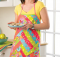 Fun-to-Cook Apron Pattern