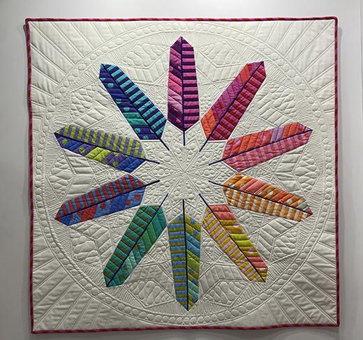 Flock Together Quilt Pattern