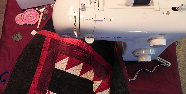 Quick Fixes for Many Sewing Machine Problems