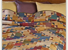 Winding Road Quilt Pattern