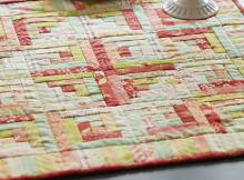 Barb's Bungalow Quilt Pattern