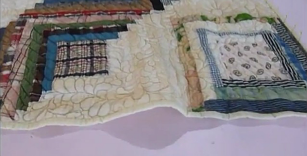 Why and How to Block a Quilt