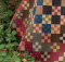 Civil War Remembered: 19 Quilts Using Reproduction Fabrics