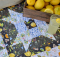 Limonella Table Runner