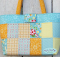 Roundabout Tote Bag Pattern