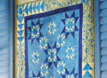 Star Bright Quilt Pattern