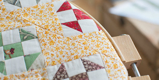 The Surprising Benefits of Quilting