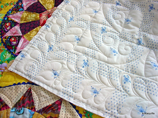 Ten Tips for Quilting on Your Sewing Machine