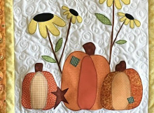 Autumn Blessings Pattern
