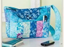 Batik Bag Pattern