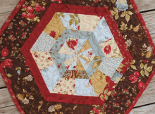 Box of Chocolates Quilt Pattern