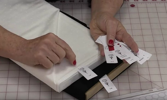 Simplify Fabric Shopping with Fabric Tags