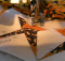 Improve Your Quilting with Freezer Paper Templates