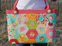 Hexi Happy Bag Pattern