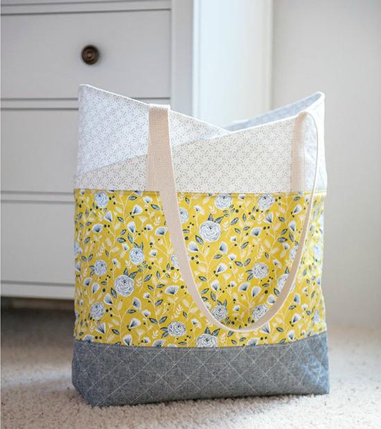 Tulip Bag Pattern