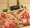 Iron Caddy Tote Pattern
