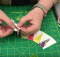 Simplify Paper Piecing with the No-Tear Method