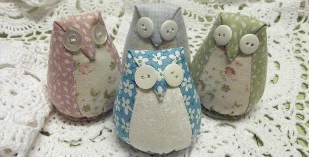 Little-Owl-Pincushion-Pattern