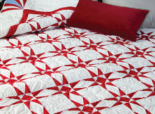 Patriot Quilt Pattern