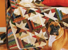 Raise the Roof Quilt Pattern