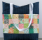 Tulip Tote Bag Pattern