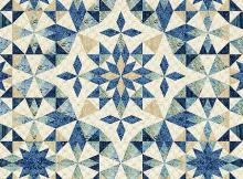 Alaska Quilt Pattern