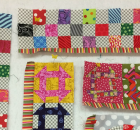 Save Time Sewing Blocks and Borders Into Quilt Tops