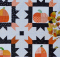 Patchy Pumpkins Fall Quilt Pattern