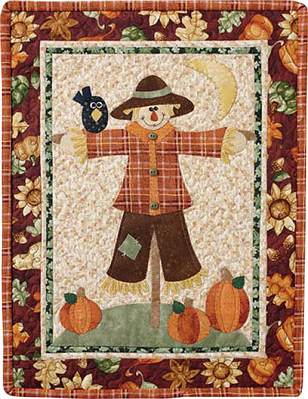 Pick of the Patch Quilt Pattern