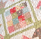 Picking Petals Mini Quilt Pattern