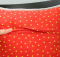 How to Install a Zipper in the Back of a Pillow Cover