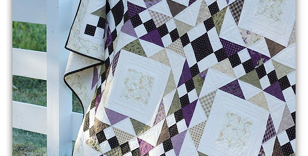 Shenandoah Valley Quilt Pattern