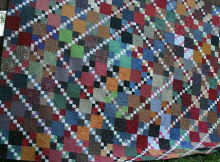 Spring Cleaning Quilt Pattern