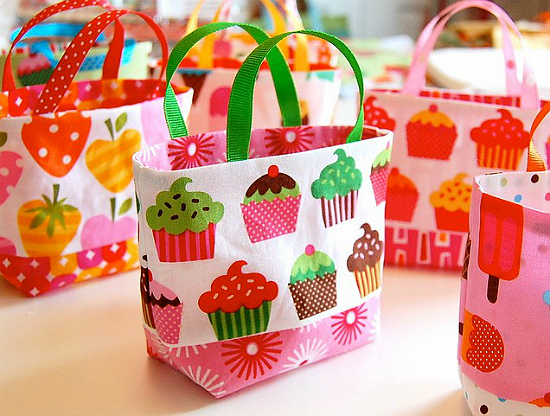 Tiny Treat Bags