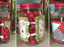 Jar Wraps Tutorial