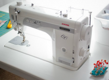 Create a Custom Sewing Table with This IKEA Hack