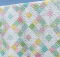 Square Dance Quilt Tutorial