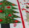 Trim the Tree Quilt Pattern