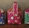 Santa's Cookie Bucket