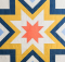 Expanding Stars Quilt Pattern