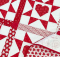 Love Struck Quilt Pattern