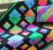 Batiks Gone Wild Quilt Pattern